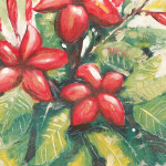 Stilurile de pictura ale balinezilor: despre Kamasan, Pita Maka si The Young Artists